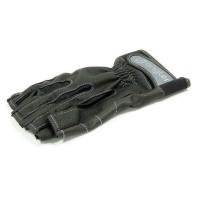 Перчатки ANGLER PU Leather беспалые
