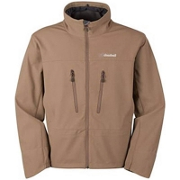 Куртка CLOUDVEIL Hellroaring Soft Shell Jacket цвет Teak