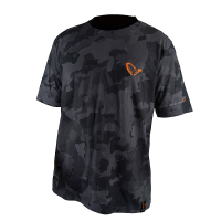 Футболка SAVAGE GEAR Black Savage Tee