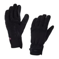 Перчатки SEALSKINZ Performance Activity Glove цвет Black / Anthracite