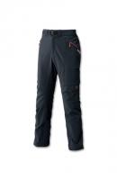 Брюки SHIMANO MS Water Repellent Pants PA-001N цвет черный
