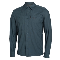 Рубашка SITKA Harvester Shirt цвет Storm