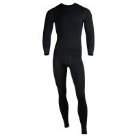 Комплект термобелья MONTERO Wool Aeroeffect цвет Black