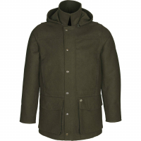 Куртка SEELAND Noble Jacket цвет Pine green