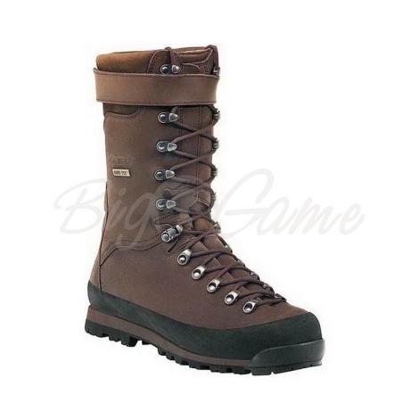 Ботинки охотничьи AKU Jager High Top GTX цвет Brown фото 1
