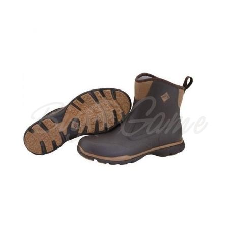 Сапоги MUCKBOOT Excursion Pro Mid цвет коричневый фото 1