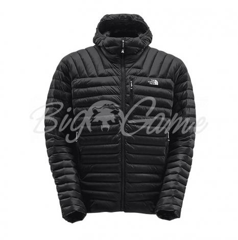 Куртка TNF M L3 Summit Series Down цвет Black фото 1