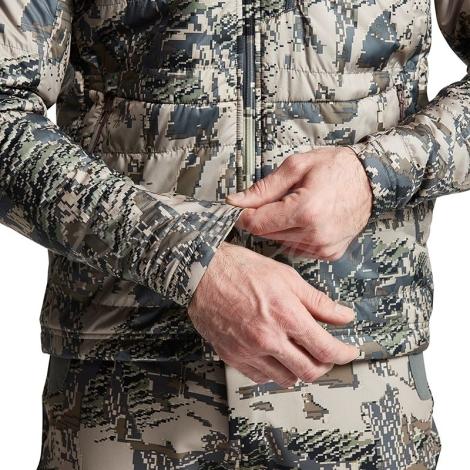 Куртка SITKA Kelvin AeroLite Jacket цвет Optifade Open Country фото 5