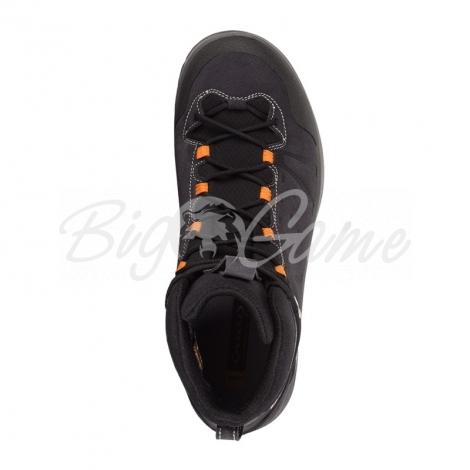 Ботинки треккинговые AKU Pulsar GTX цвет Anthracite фото 2