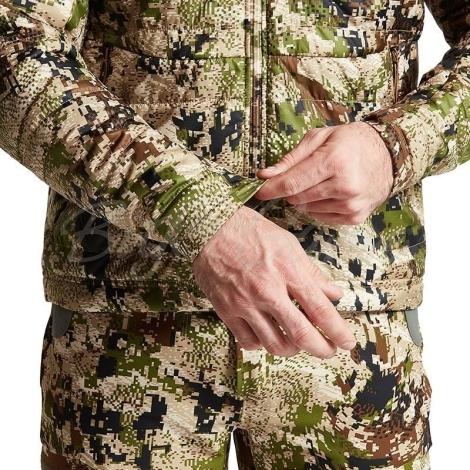 Куртка SITKA Kelvin AeroLite Jacket цвет Optifade Subalpine фото 5