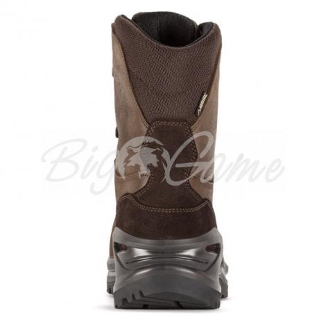 Ботинки охотничьи AKU Forcell GTX цвет Brown фото 4