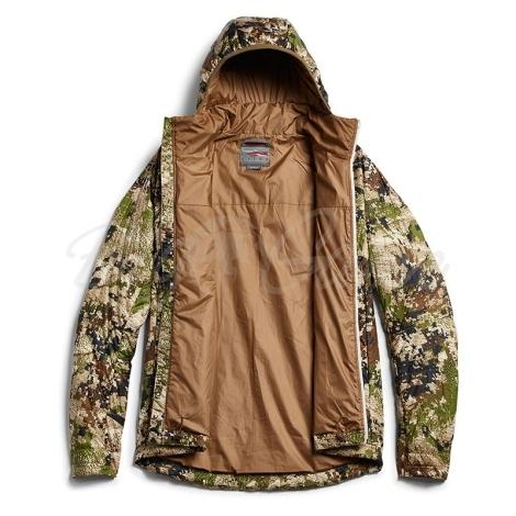 Куртка SITKA Kelvin AeroLite Jacket цвет Optifade Subalpine фото 3