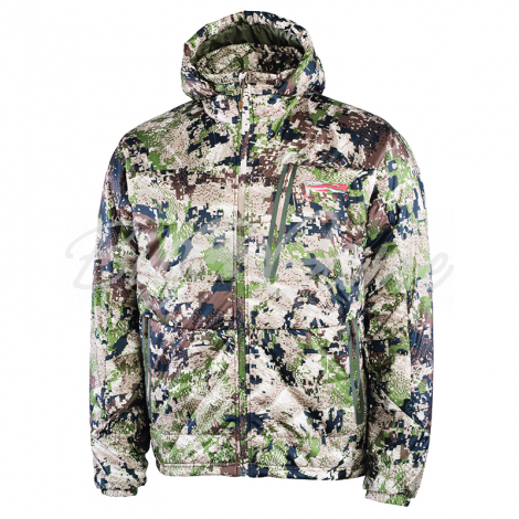 Куртка SITKA Kelvin Hoody цвет Optifade Subalpine фото 1
