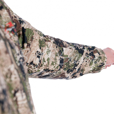 Куртка SITKA Kelvin Hoody цвет Optifade Subalpine фото 6