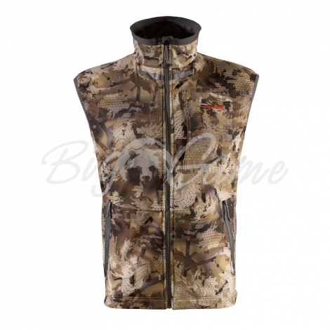 Жилет SITKA Dakota Vest цвет Optifade Waterfowl фото 1