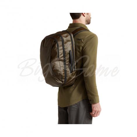 Рюкзак SITKA Drifter Travel Pack цвет Covert фото 6