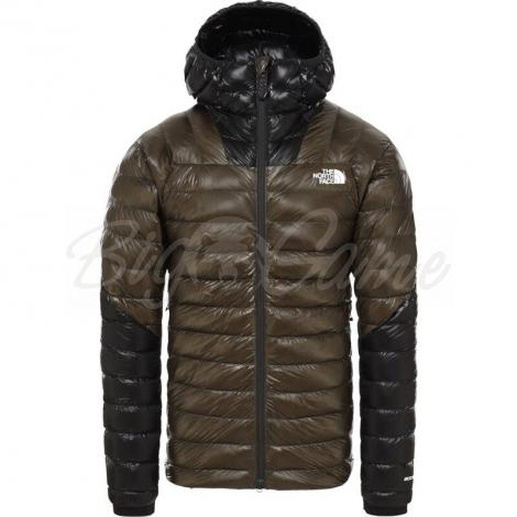 Куртка THE NORTH FACE Men's L3 Summit Series Down Jacket цвет Taupe Green/Black T93SQJBQW.L фото 1