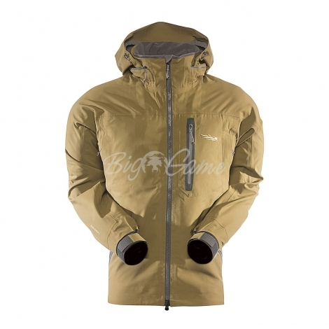 Куртка SITKA Coldfront Jacket New цвет Dirt фото 1