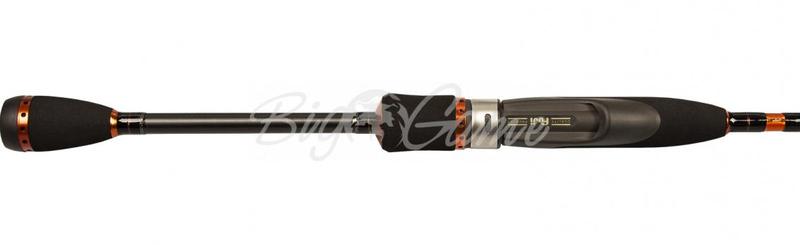 Удилище спиннинговое NORSTREAM Areal Pro 602UL тест 1,5 - 7 гр ARS-602UL фото 1