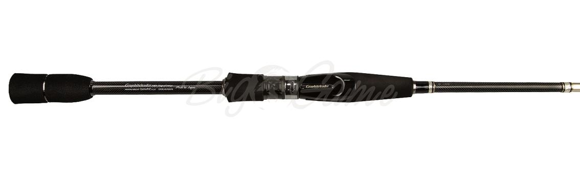 Удилище спиннинговое GRAPHITELEADER Vivo 702M тест 6 - 24 г GVOS-702M фото 1