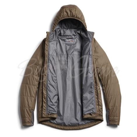 Куртка SITKA Kelvin AeroLite Jacket цвет Coyote фото 2