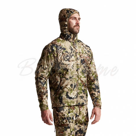 Куртка SITKA Kelvin AeroLite Jacket цвет Optifade Subalpine фото 8