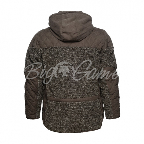 Куртка SEELAND Tyst Jacket цвет Moose brown фото 2