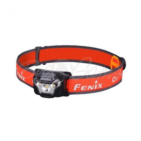 Фонарь налобный FENIX HL18R-T (Cree XP-G3 S3, EVERLIGHT 2835) фото 1