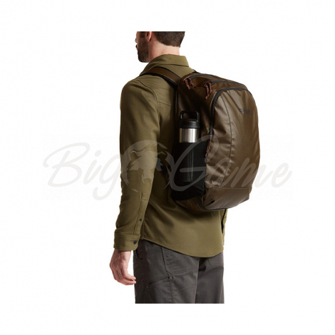 Рюкзак SITKA Drifter Travel Pack цвет Covert фото 7