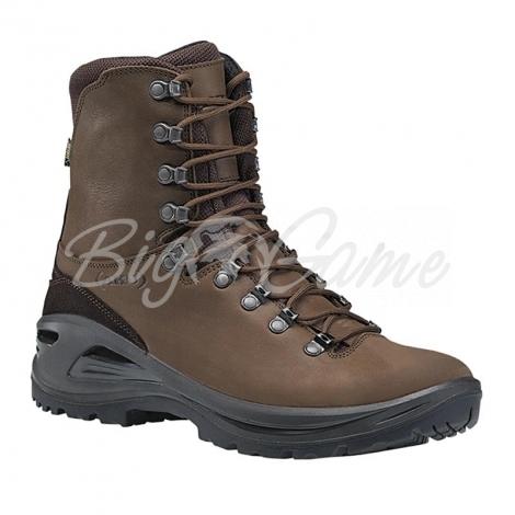 Ботинки охотничьи AKU Forcell GTX цвет Brown фото 1