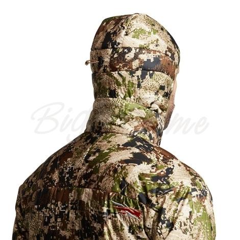 Куртка SITKA Kelvin AeroLite Jacket цвет Optifade Subalpine фото 4