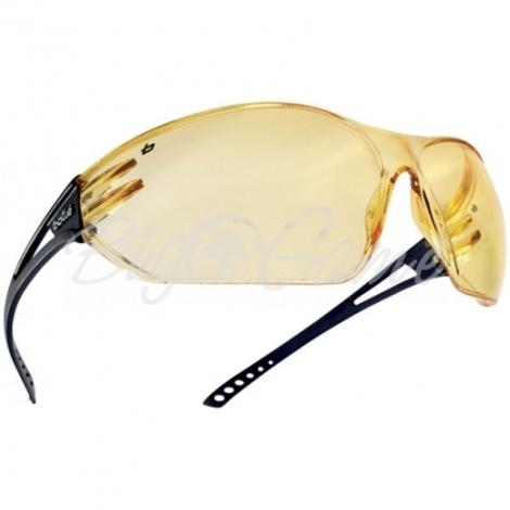 Очки открытые BOLLE SLAM желтая линза фото 1