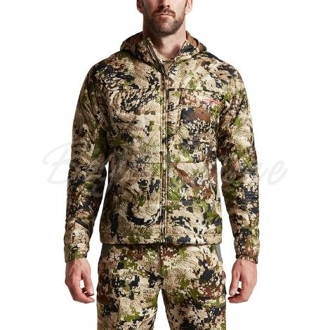 Куртка SITKA Kelvin AeroLite Jacket цвет Optifade Subalpine фото 2