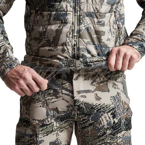Куртка SITKA Kelvin AeroLite Jacket цвет Optifade Open Country фото 3