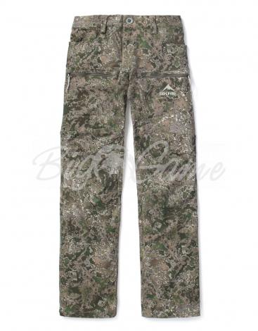 Брюки SKRE Hardscrabble Pants цвет MTN Stealth фото 1