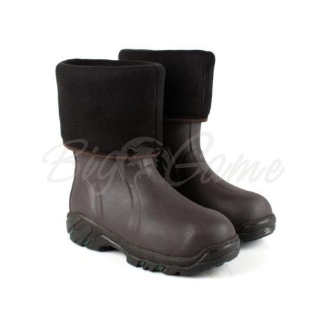 Сапоги MUCKBOOT Arctic Pro цвет коричневый фото 2