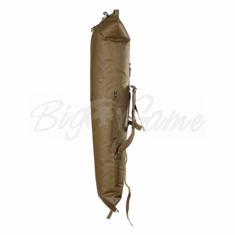 Гермочехол WATERSHED Rangeland Long Gun Backpack 117-127 см цв. coyote фото 4