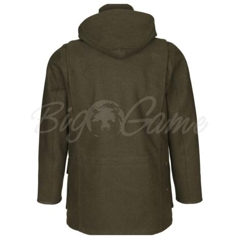 Куртка SEELAND Noble Jacket цвет Pine green фото 2