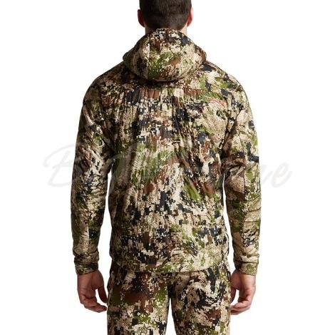 Куртка SITKA Kelvin AeroLite Jacket цвет Optifade Subalpine фото 9