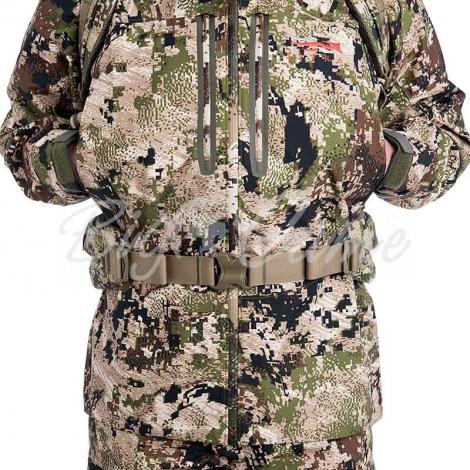 Куртка SITKA Stormfront Jacket цвет Optifade Subalpine 50067-SA-L фото 7