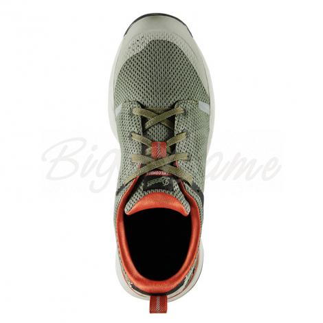 "Кроссовки DANNER Trailcomber 3"" цвет Lichen / Picante фото 3"
