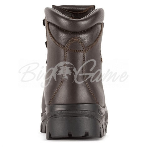 Ботинки охотничьи AKU Alpen GTX цвет Brown фото 4