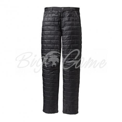 Брюки PATAGONIA Men's Nano Puff Pants цвет Forge Grey фото 1