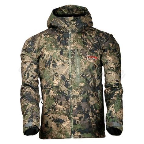 Куртка SITKA Downpour Jacket цвет Optifade Ground Forest фото 1