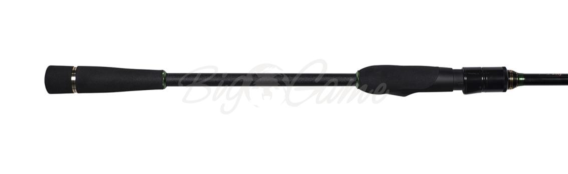 Удилище спиннинговое TICT Grouper Game Upsetter S802H S802H фото 1