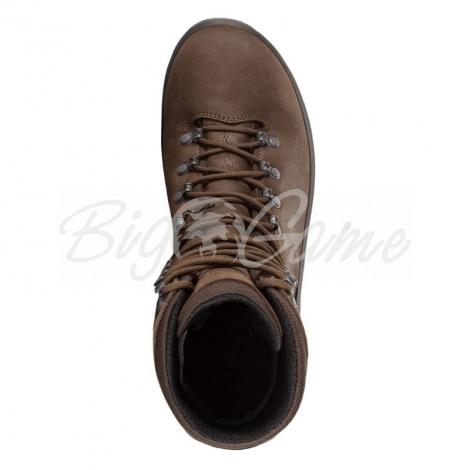Ботинки охотничьи AKU Forcell GTX цвет Brown фото 2