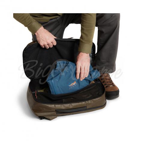 Рюкзак SITKA Drifter Travel Pack цвет Covert фото 2