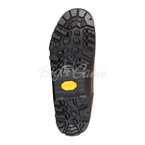 Ботинки горные AKU Conero Gtx Nbk цвет Brown / Dark Brown фото 3