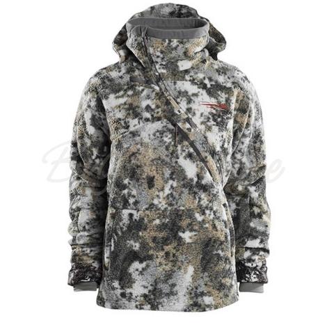 Куртка SITKA WS Fanatic Jacket цвет Optifade Elevated II 50142-EV-M фото 1