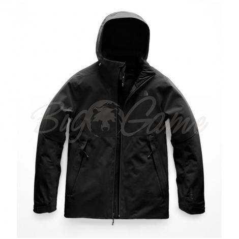 Куртка THE NORTH FACE Men's Apex Flex Gore-Tex Thermal Jacket цвет черный T93ERLJK3.L фото 1